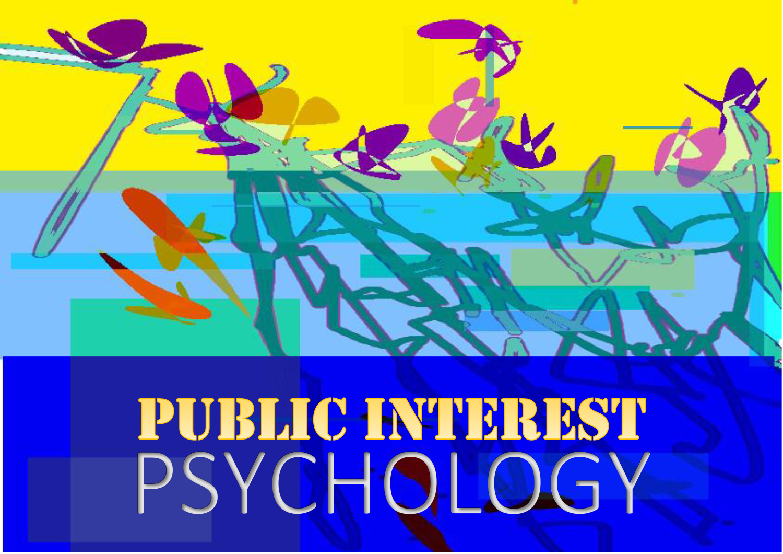 Public Interest Psychology NW3